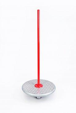 Minikolotoč - rovný ( pre 1-2 deti ) - K05A